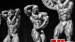 Behind the Scenes at the Arnold Brazil: Part 1