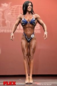 Andrea Cantone - Figure - 2014 New York Pro Championships