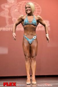 Erin Ehrlich - Figure - 2014 New York Pro Championships
