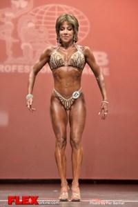 Lisandra McGrath