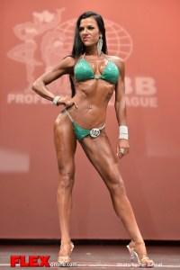 Maria Annunziata - Bikini - 2014 New York Pro Championships