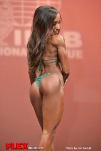 Narmin Assria - Bikini - 2014 New York Pro Championships