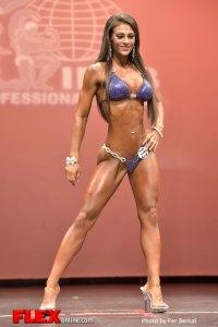 Lacey DeLuca - Bikini - 2014 New York Pro Championships