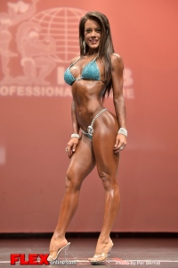 Jessica Renee - Bikini - 2014 New York Pro Championships