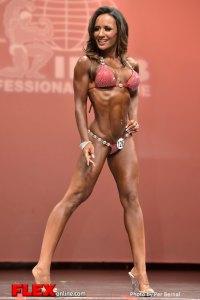 Yeshaira Robles - Bikini - 2014 New York Pro Championships