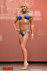 Amy Updike - Bikini - 2014 New York Pro Championships