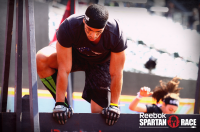Spartan Racers Push for Obstacle Course Racing to Become an Olympic Sport