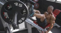 Clear Results Challenge Videos: Leg Press