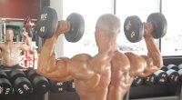 Clear Results Challenge Videos: Dumbell Shoulder Press