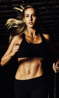 The 15 Hottest Female Trainers of 2014