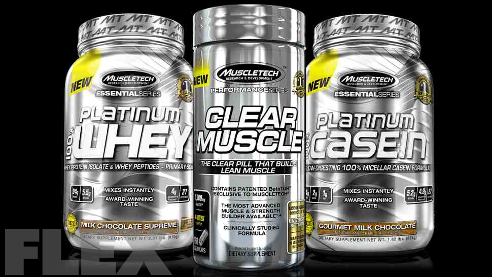 the supplements