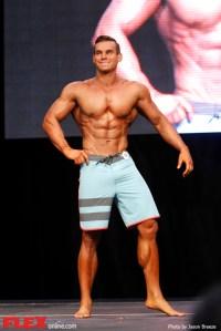 Chad Demchik - Men's Physique - 2014 Toronto Pro