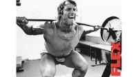 Arnold Schwarzenegger: Get a Leg Up