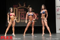 Comparisons - 2014 Arizona Pro Bikini