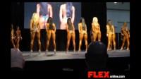 2014 IFBB Toronto Pro: Bikini