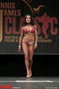 Sandy Avelar - 2014 Arizona Pro