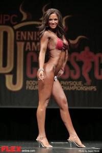 Kelsie Clark - 2014 Arizona Pro