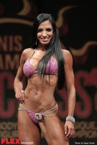Karey Grabow - 2014 Arizona Pro
