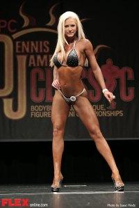 Lisa Kelly - 2014 Arizona Pro