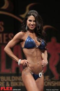 Angela Marquez - 2014 Arizona Pro