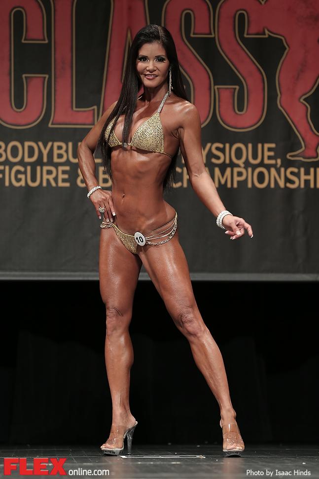 Stacey Naito - 2014 Arizona Pro