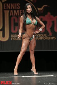 Ashriel Osgood - 2014 Arizona Pro