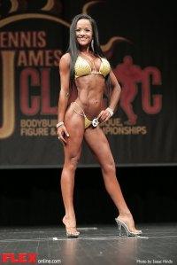 Caryn Paolini - 2014 Arizona Pro