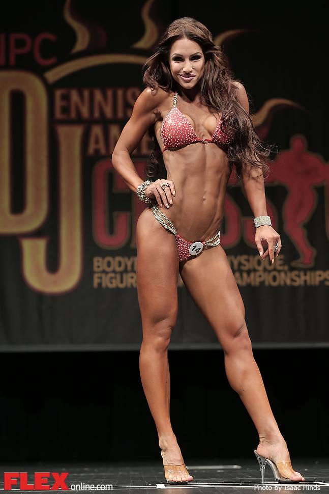 Nikola Weiterova - 2014 Arizona Pro