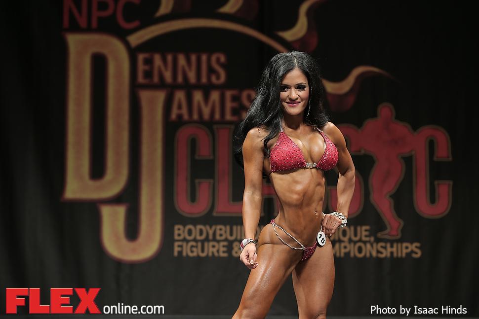 Jessica Arevalo - 2014 Arizona Pro