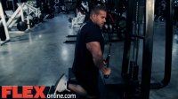 Train with Jay Cutler, Episode 4