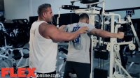 Train with Jay Cutler, Episode 5