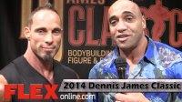 2014 NPC Dennis James Classic Overall Champ, Frank Nezdoba