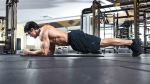 Ab Workout - Plank