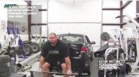 Exclusive Interview with MHP's Strongman Brian Shaw (with contest and training footage)