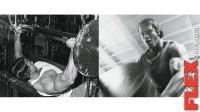 Arnold Schwarzenegger: Super Intense
