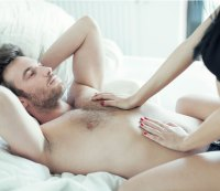 Ask Men's Fitness: Should I Be Warming Up Before Sex?