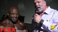 2014 Chicago Pro 212 Champion, Charles Dixon