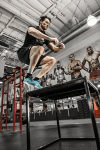 3 Explosive Truths About Plyos for Strength