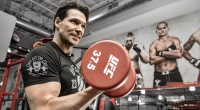 Creating Colossus: Daniel Cudmore's Colossal Workout