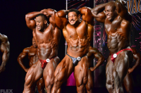 2014 Chicago Pro Open Men First Call-Out Photos