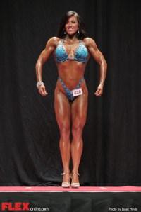 Rebekah Tervin - Figure B - 2014 USA Championships