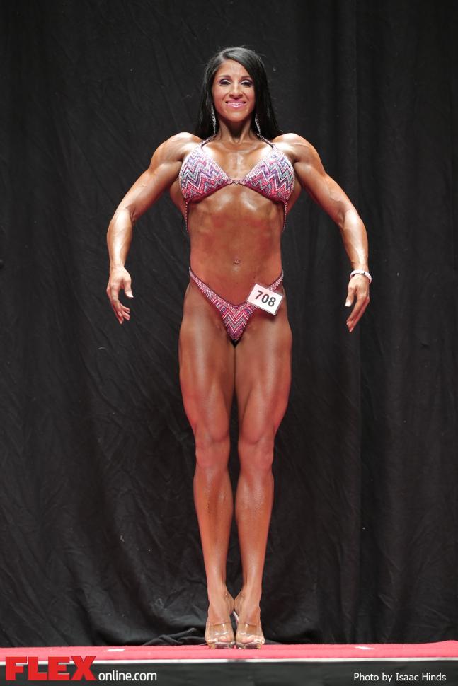 Katie Luna - Figure F - 2014 USA Championships