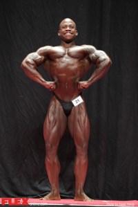 Dwayne Quamina