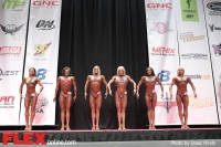 Comparisons - Figure D - 2014 USA Championships
