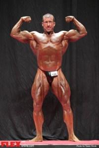 Josh Wade - Heavyweight - 2014 USA Championships
