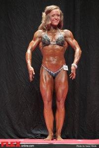 Hailey McGrath - Women's Physique D - 2014 USA Championships