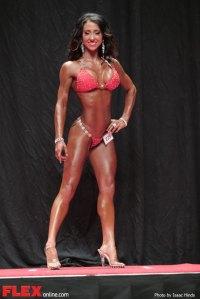Jessica Lynn - Bikini B - 2014 USA Championships