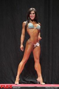 Celeste Shaffer - Bikini C - 2014 USA Championships