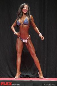 Jamie Del Angel - Bikini D - 2014 USA Championships