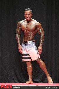Dean Balabis - Men's Physique A - 2014 USA Championships